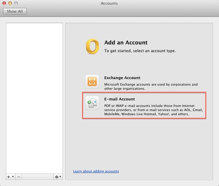 outlook2011_add_account